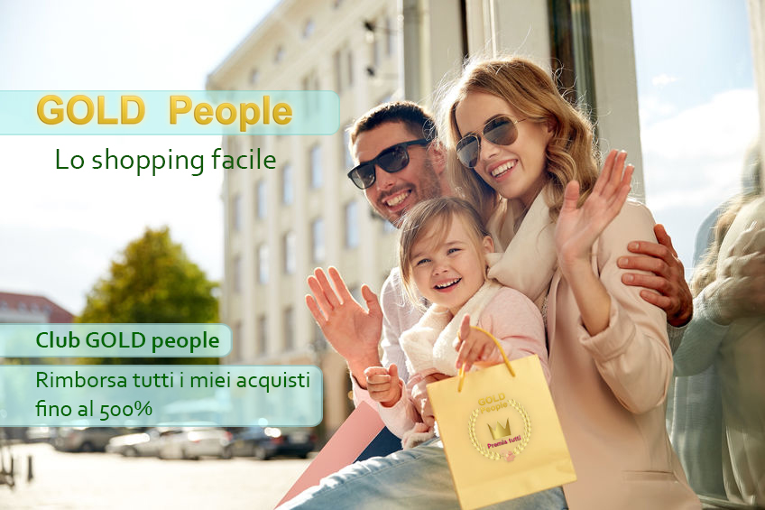 Famiglia-shopping-gold-people-nice